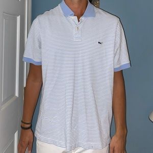 Men's Vineyard Vines Striped Shirt